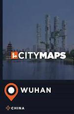 City Maps Wuhan China