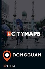 City Maps Dongguan China