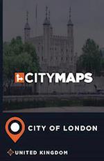 City Maps City of London United Kingdom