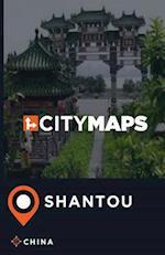 City Maps Shantou China