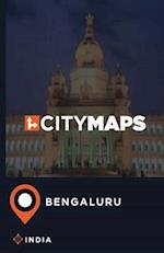 City Maps Bengaluru India