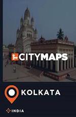 City Maps Kolkata India