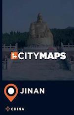 City Maps Jinan China