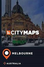 City Maps Melbourne Australia
