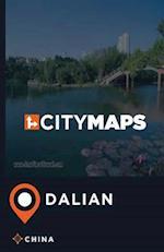 City Maps Dalian China