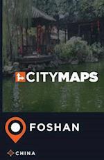 City Maps Foshan China