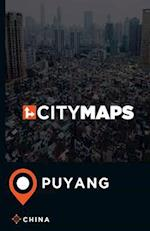 City Maps Puyang China