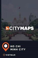 City Maps Ho Chi Minh City Vietnam