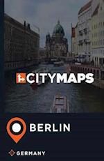 City Maps Berlin Germany