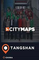 City Maps Tangshan China