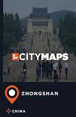 City Maps Zhongshan China