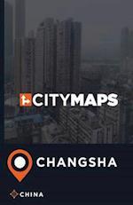 City Maps Changsha China