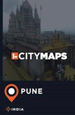 City Maps Pune India