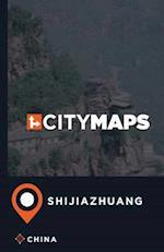 City Maps Shijiazhuang China