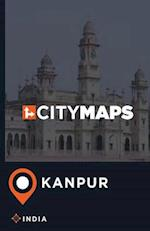 City Maps Kanpur India