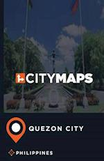 City Maps Quezon City Philippines