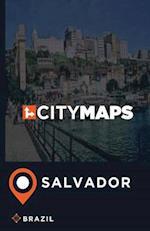 City Maps Salvador Brazil