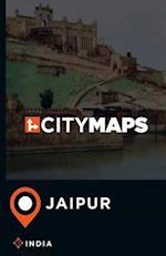 City Maps Jaipur India