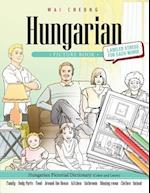 Hungarian Picture Book