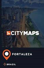 City Maps Fortaleza Brazil