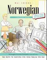 Norwegian Picture Book