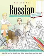 Russian Picture Book