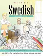 Swedish Picture Book