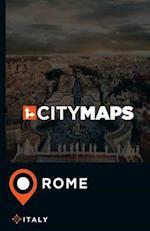 City Maps Rome Italy
