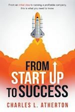 From Startup to Success