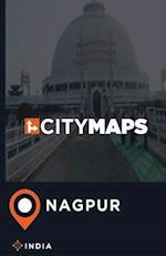City Maps Nagpur India