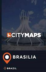 City Maps Brasilia Brazil