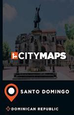 City Maps Santo Domingo Dominican Republic