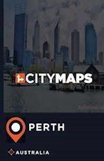 City Maps Perth Australia