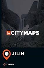 City Maps Jilin China
