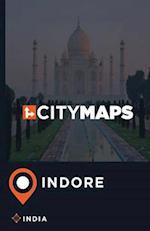 City Maps Indore India