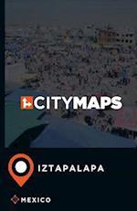 City Maps Iztapalapa Mexico