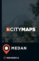 City Maps Medan Indonesia