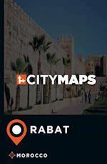 City Maps Rabat Morocco
