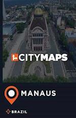 City Maps Manaus Brazil