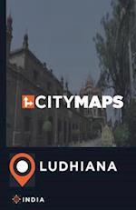 City Maps Ludhiana India