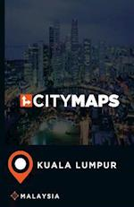 City Maps Kuala Lumpur Malaysia