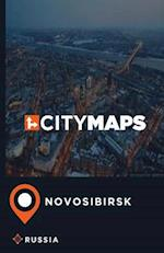 City Maps Novosibirsk Russia