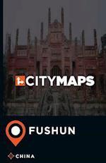 City Maps Fushun China
