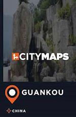 City Maps Guankou China