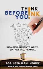 Think Before You Ink!