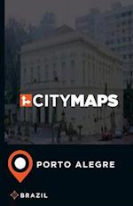 City Maps Porto Alegre Brazil