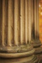 Journal Classic Greek Roman Column