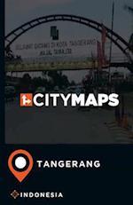 City Maps Tangerang Indonesia
