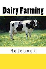 Dairy Farming Notebook