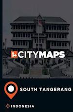 City Maps South Tangerang Indonesia